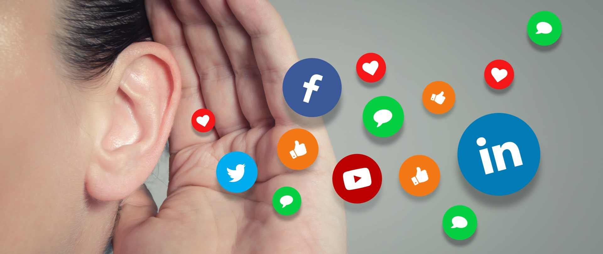What is social listening and why do it?