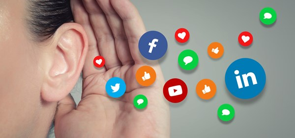 Banner Social Listening