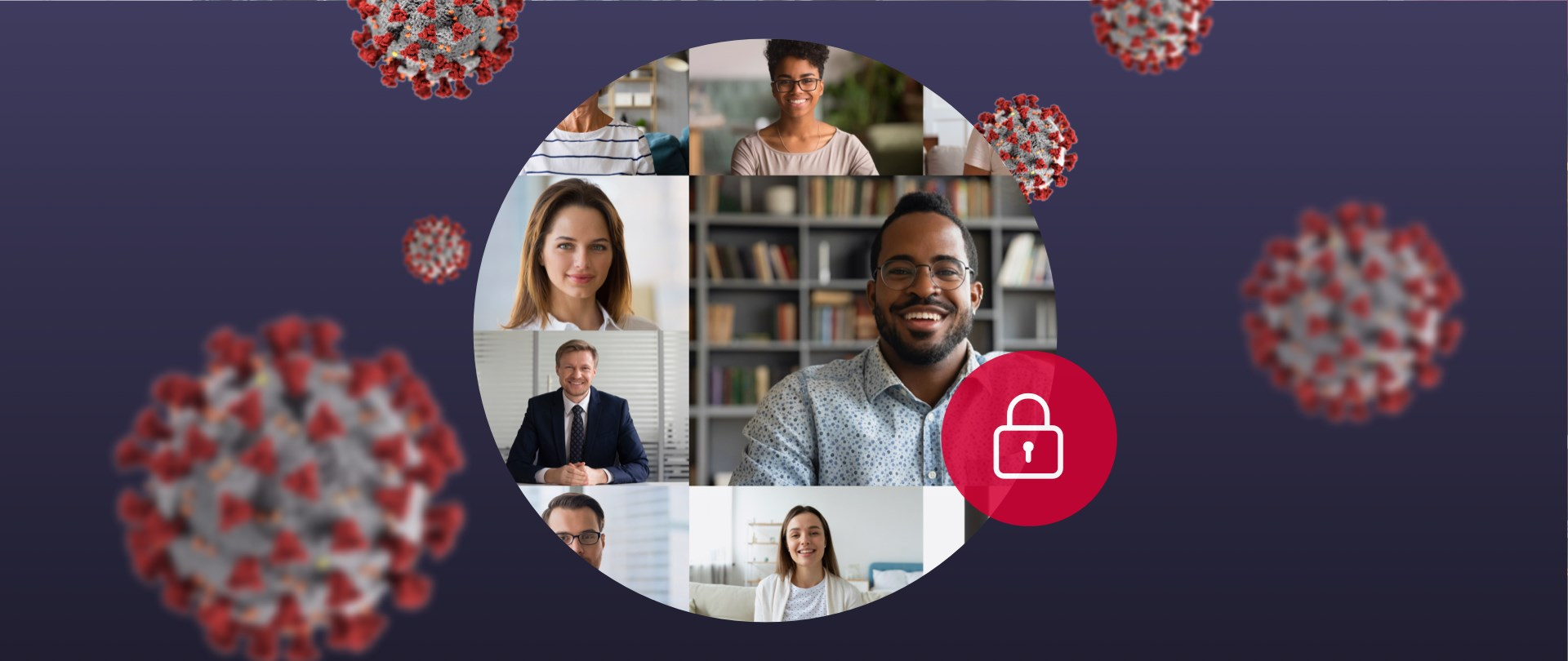 Protecting stakeholder information during COVID-19