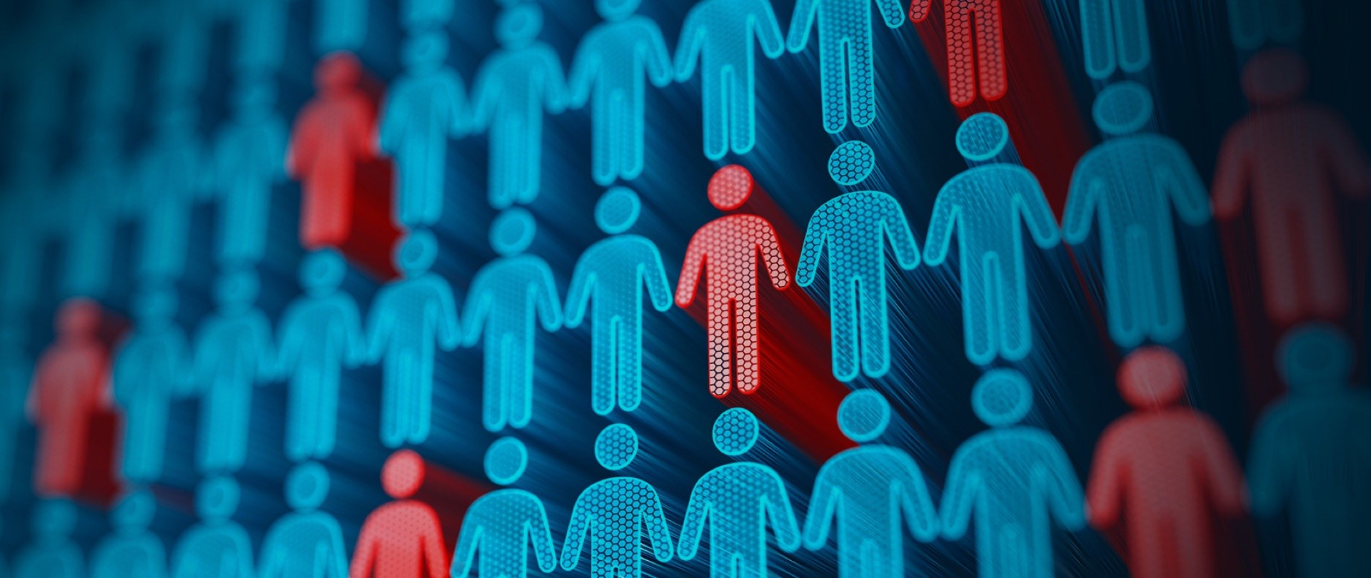 Improving outcomes by automating community engagement