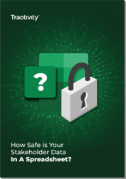 Cover How Safe Is Your Data