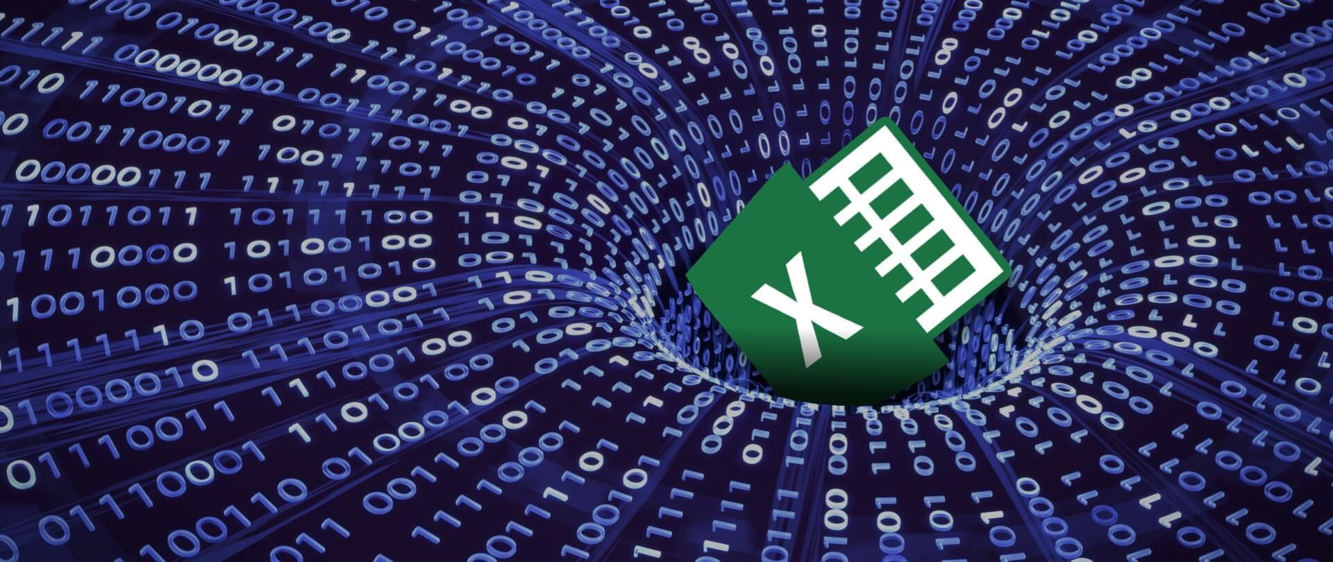The 'Excel scandal'